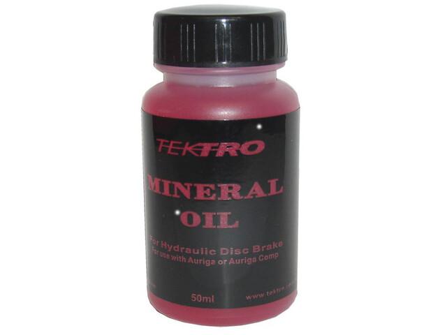 XLC BR-X04 Mineral oil brake fluid 50 ml